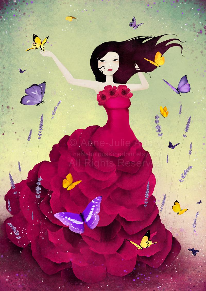 mariposa ma petite theiere