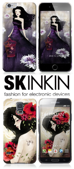 coques et skins pour iPhone X, iPhone 8, iPhone 7, iPhone6, Samsung Galaxy S8, Samsung Galaxy S7, Samsung Galaxy S6, Samsung Galaxy S5, iPad et iPad mini