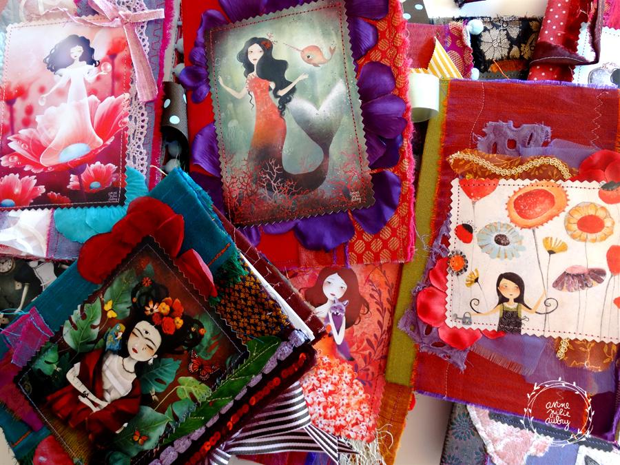 fabrique textile en inde