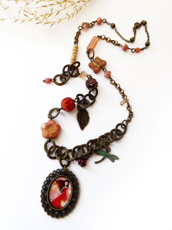 Jewelry Art by Anne-Julie Aubry 2018