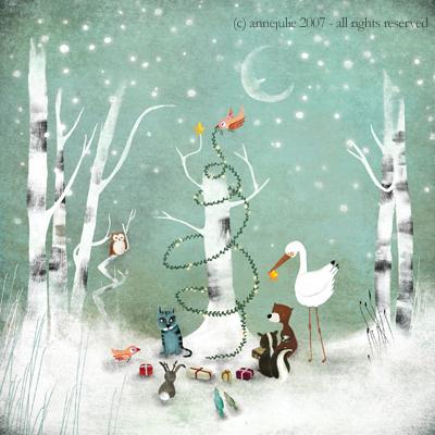 An Enchanted Christmas