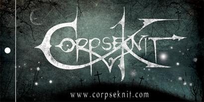 CorpseKnit Hangtag