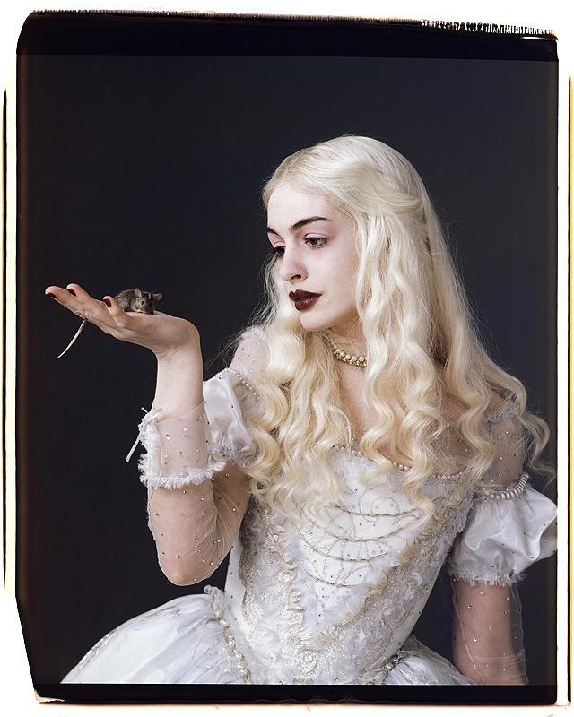 white-queen