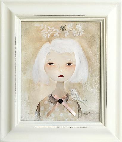 Aurora_ framed