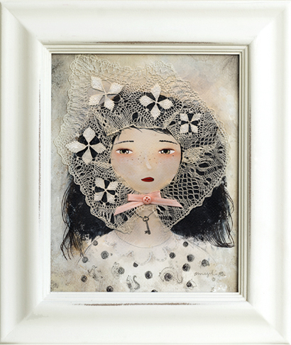 Portrait_of_Sidonie_Bizarre_framed