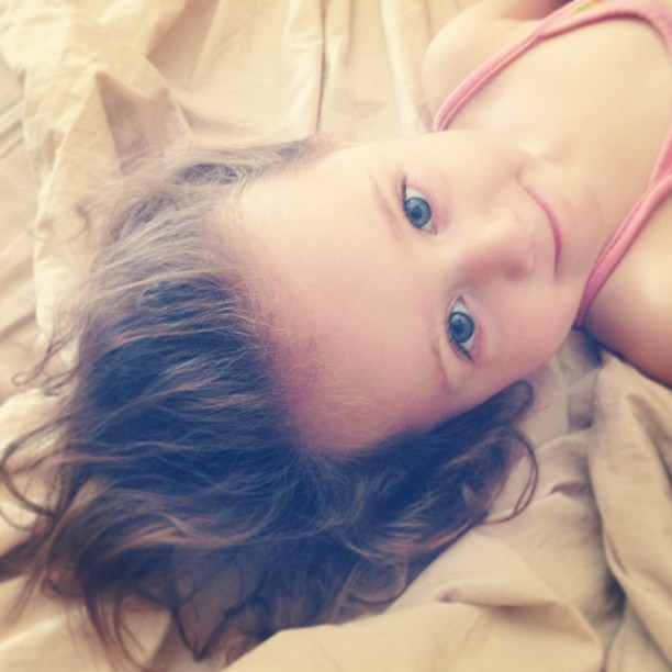Mila © Anne-Julie Aubry